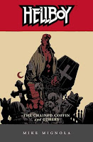 Hellboy 3: The Chained Coffin and Others