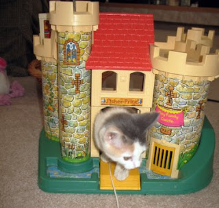 Gretel Castle 2