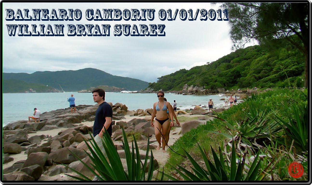 EN 2011, LOS INVITO PARA QUE CONOZCAN MI PROVINCIA '' SANTA CATARINA BRASIL''