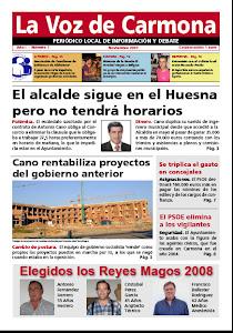 nuevo periódico local