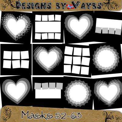http://designsbyvaybs.blogspot.com/2009/09/masks-52-63.html