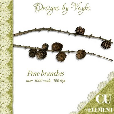 http://designsbyvaybs.blogspot.com/2009/12/cu-pine-branches.html