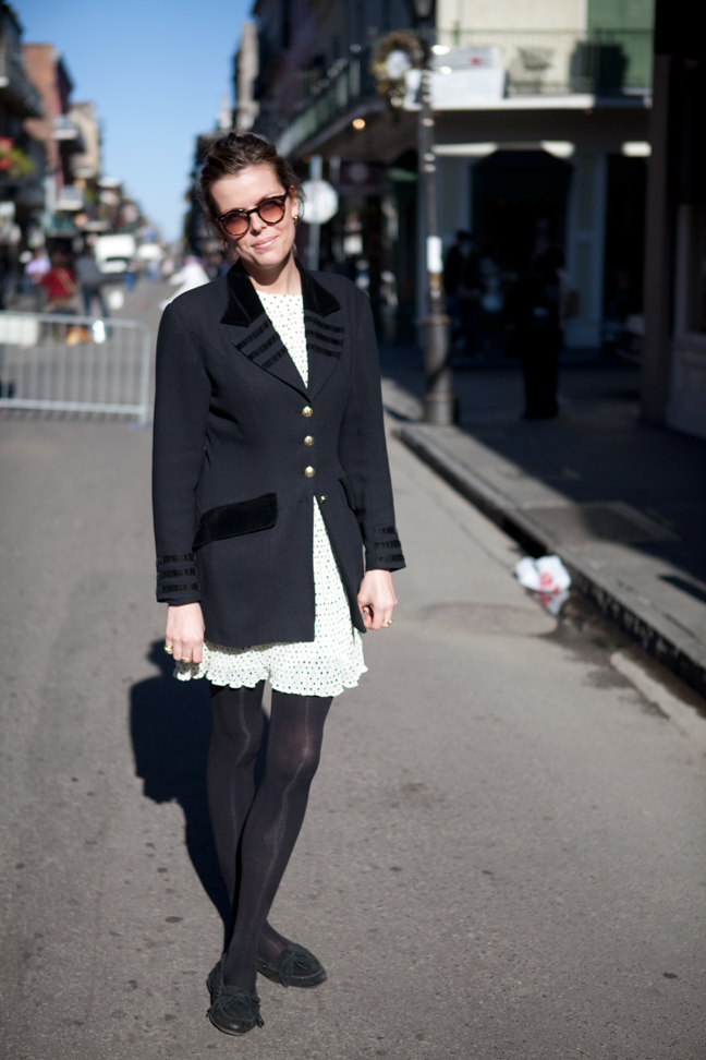 Louise or valentine new orleans street style featuring for New orleans street style