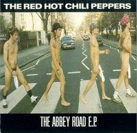 Red Hot Chili Peppers - The Abbey Road (EP)