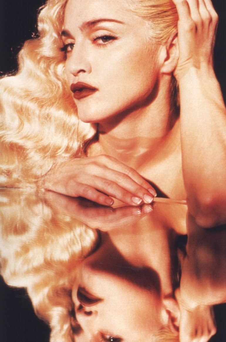 Madonna - Girlie Show Experience