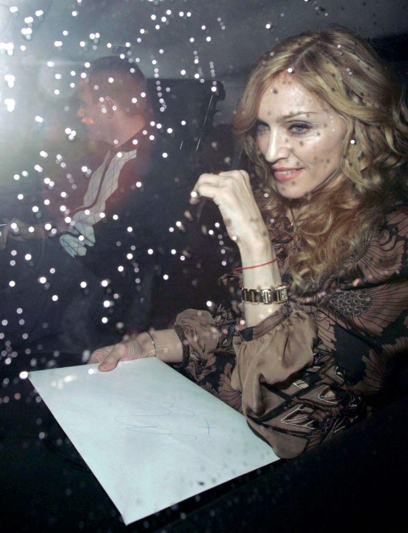 madonna 2006 - photo #16
