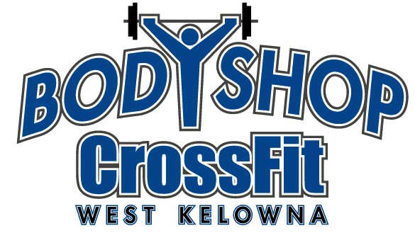 BODYSHOP CrossFit West Kelowna