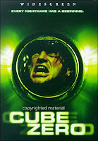 Cube Zero (2004)