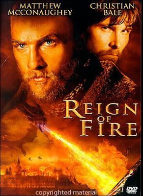 El Reinado De Fuego (2002) | 3gp/Mp4/DVDRip Latino HD Mega