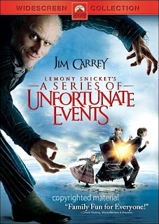 titulo original lemony snicket s a series of unfortunate events