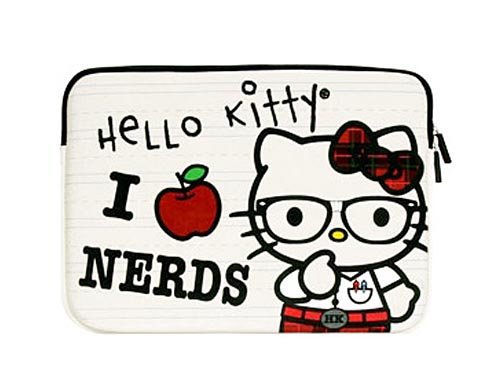 Nerd Hello Kitty Coloring Pages http://redbaiduri.blogspot.com/2010_10_01_archive.html