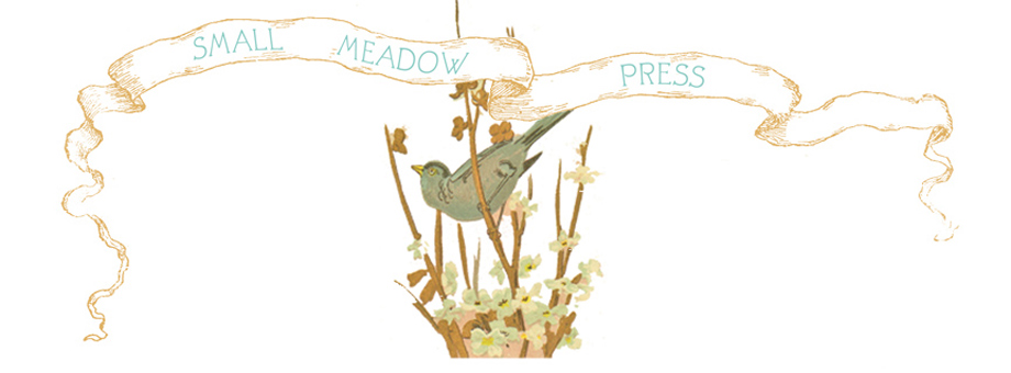 Small Meadow Press