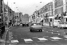Stoke Newington High Street 1978