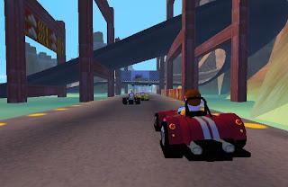 Zengin Arabalar Oyunu