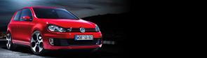 GTI Project: Volkswagen UK