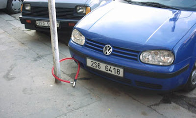 vw lock 01 Oshit..lol