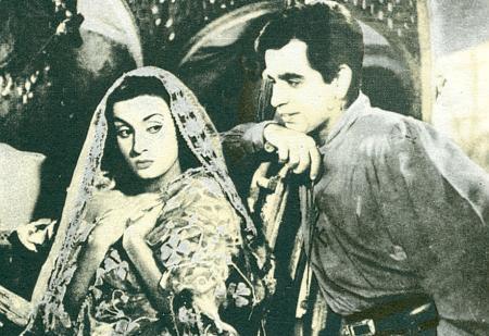 Aag Ka Dariya movie