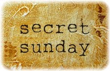 Secret Sunday Series:2010