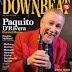 Paquito D'Rivera: mejor clarinetista Downbeat
