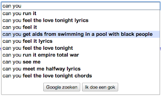 Google Weet Alles Can You Get Aids From Swimming In A Pool With Black People