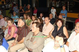 """Presentacion del Film Documental """"Heroes de Malvinas"""""""