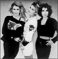 Bananarama before they sucked