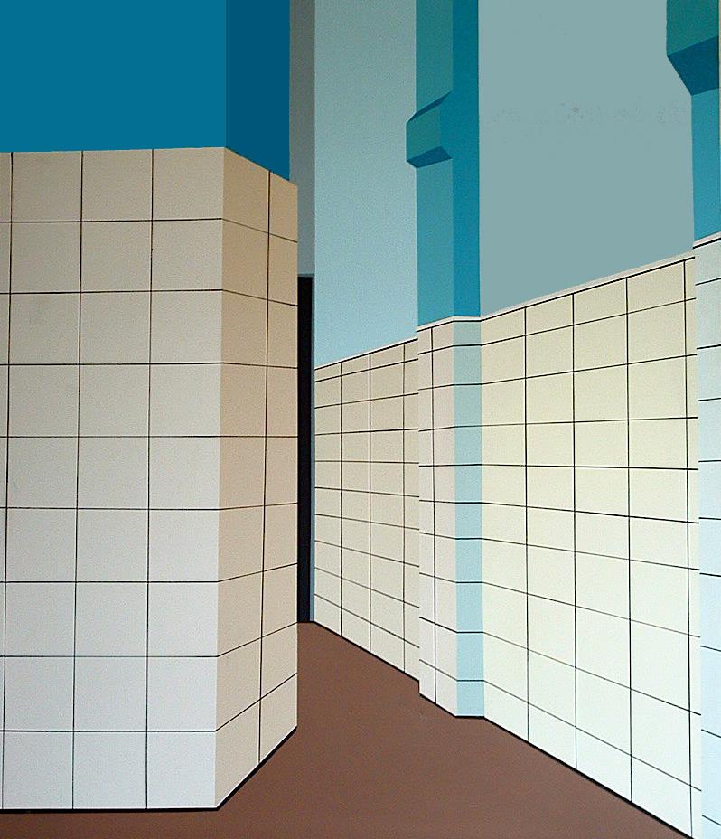[Carina+Traberg,+Industrial+Space+3,+acrylic+on+canvas,+130x110cm,+2002]