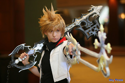 Cosplay - Page 3 Roxas___Stand_Down_by_AerithReborn