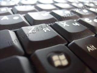 Клавиши ноутбука Lenovo E43