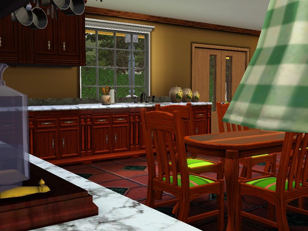 Blackgamersims jugando a los sims 3 patios y jardines y for Sims 2 mansiones y jardines