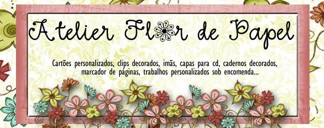 Atelier Flor de Papel
