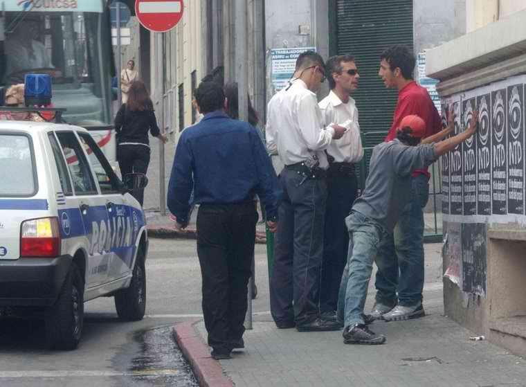 NOTAS POLICIALES CADA DIA ALGO.