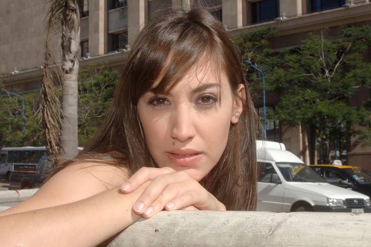 MALENA SOLDA ACTRIZ ARGENTINA