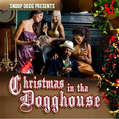 Snoop Dogg - Christmas In the House (320KB/2008)