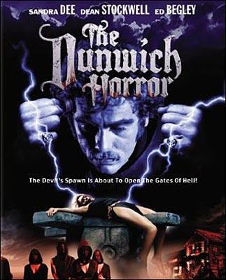 The Dunwich Horror film izle