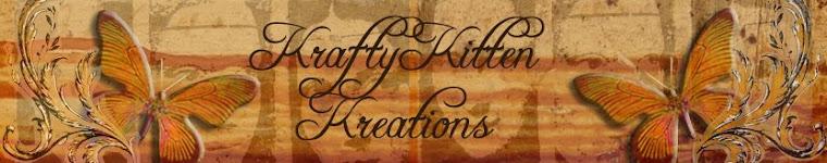 KraftyKitten Kreations