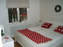 Bild från sovrummet