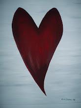 Gillar hjärtan