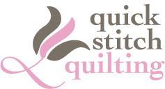 Quick Stitch Quilting