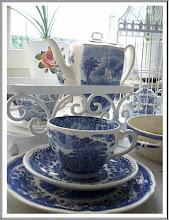 Czas na herbatę