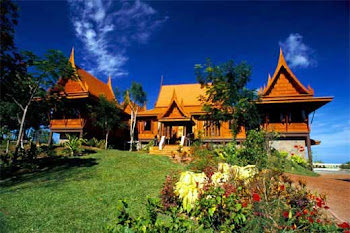 Samui Luxury Holiday Homes for Rent