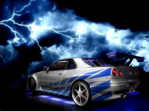 carros deportivos