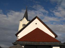 Muljavska cerkev