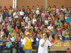La recreacion fue la principal herramienta de entretenimiento de los niños.
