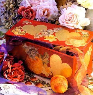 Valentine Gift Box Images