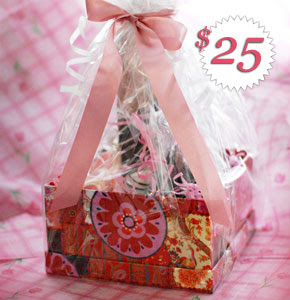 Valentine Gift Box Pictures