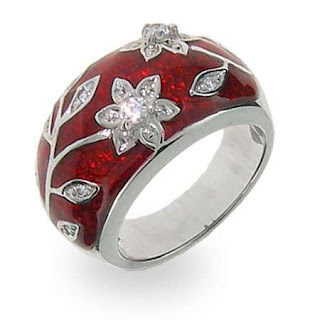 Valentine Gift Ring Pictures