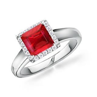 Valentine Gift Ring Image