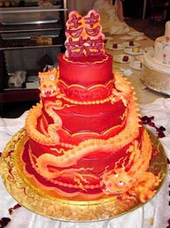 Chinese Cake Images