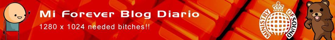 Mi_Forever Blog Diario